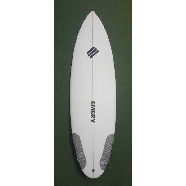 Emery Stump Thumb 5'10 Surfboard