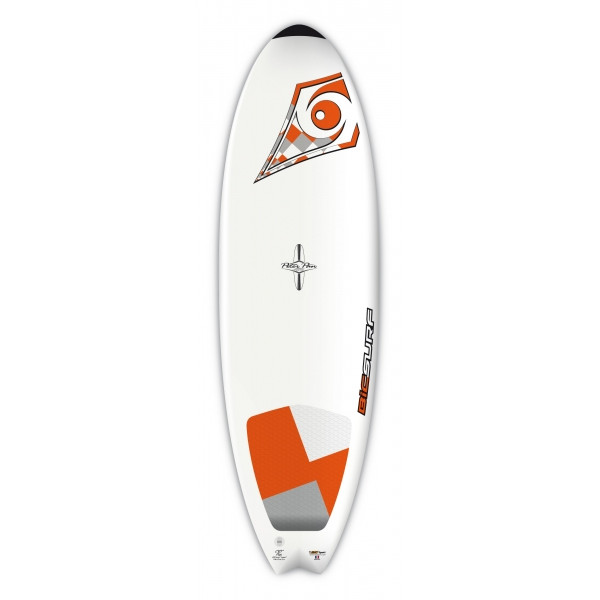 Bic 5'10 Fish Surfboard