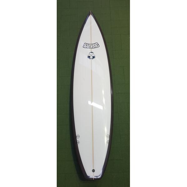 Shane 6ft8 Big Boy Surfboard