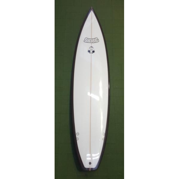 Shane Big Boy 7'2 Surfboard
