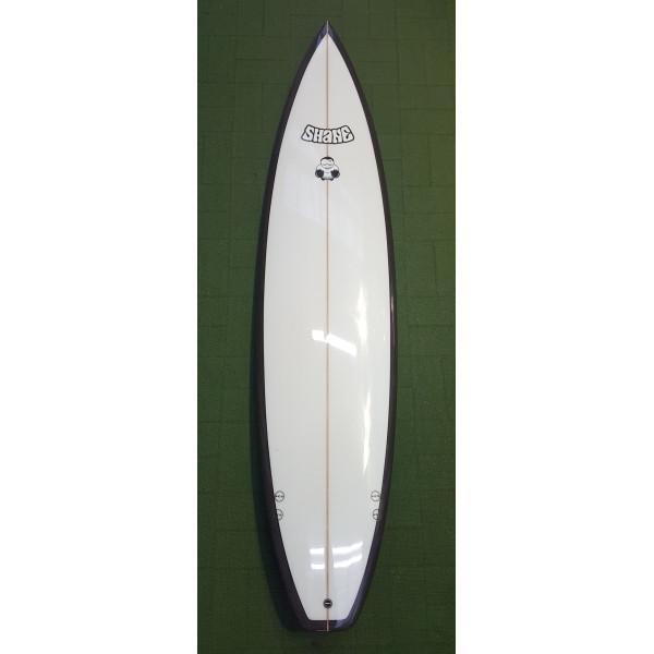 Shane Big Boy 7'6 Surfboard