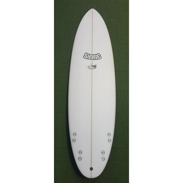 Shane Easy Rider 6'2 Surfboard