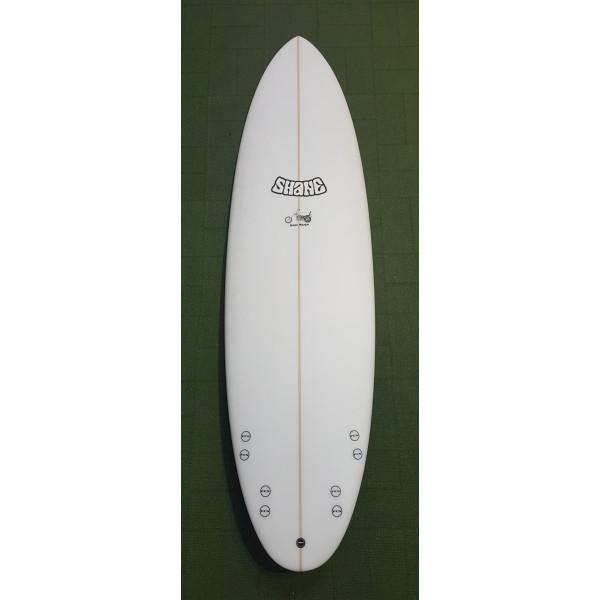 Shane Easy Rider 6'6 Surfboard