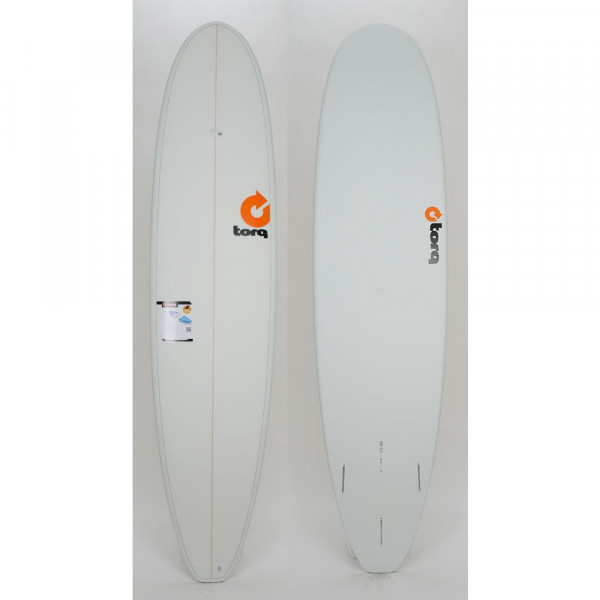 Torq 7'6 White Funboard