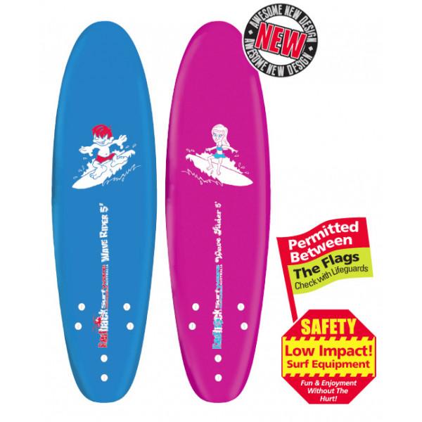 Wave Rider 5' Surfboard