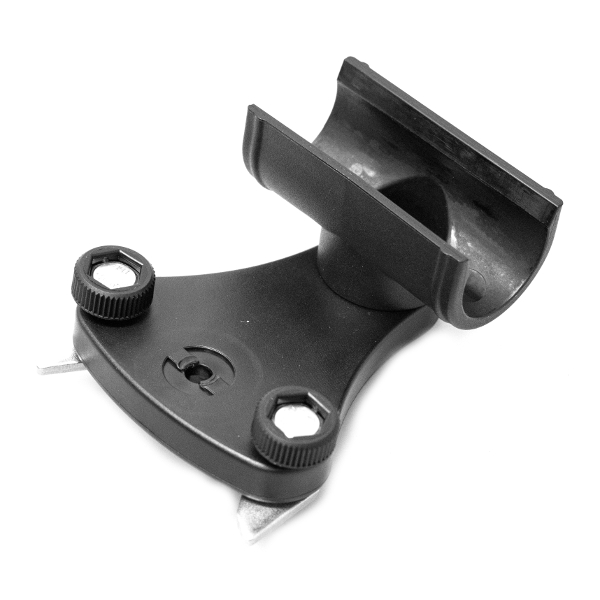 RB Quickgrip Paddle Clip Track Mount