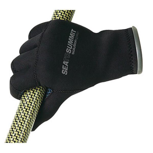 S2Summit Solution Paddle Gloves Neoprene
