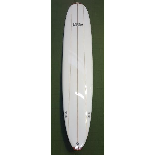 Shane 9'6 Longboard Gloss