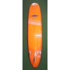 """Bear 9'1"""" Tollhurst Longboard Surfboard"""