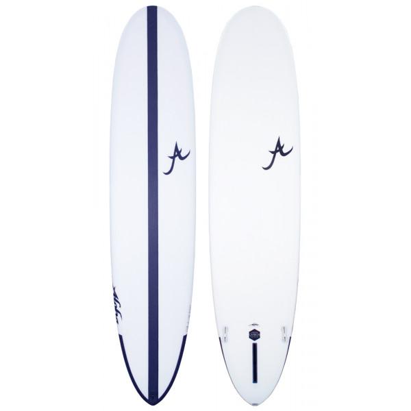 Aloha 9'1 LCT Longboard