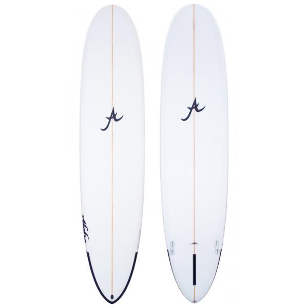 Aloha 9'1 PU Longboard