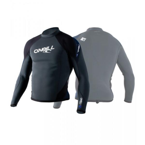 Oneill Gooru 1.5mm S/S Crew (12268)