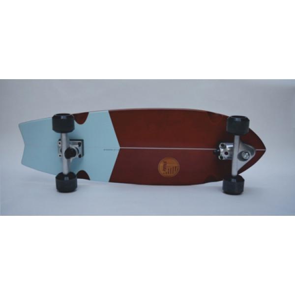 "Slide Fish 32"" Surf/Skate"