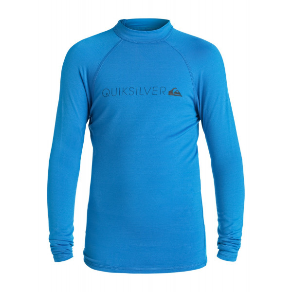Quiksilver Heater LS Youth Top