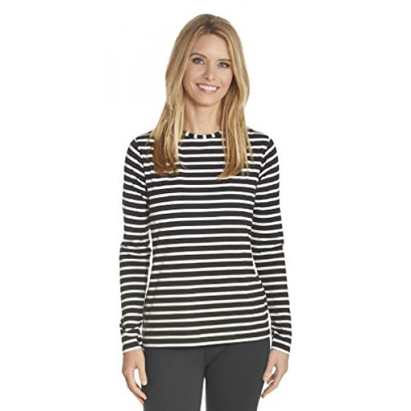Uveto L/S Ladies Leisure Shirt