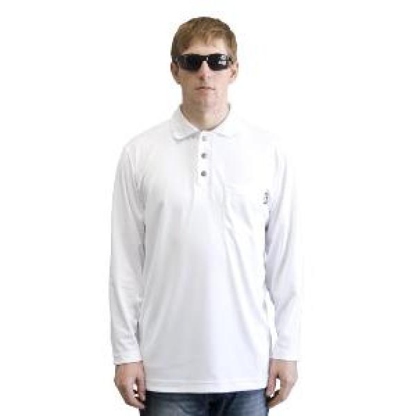 Uveto Polo L/S Shirt Unisex