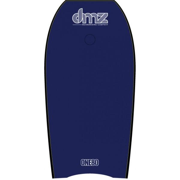 "DMZ Slider 42"" Bodyboard"