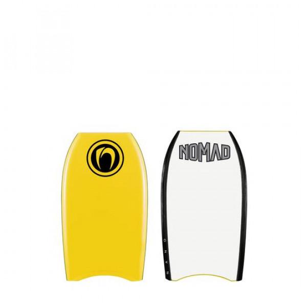 """Nomad Nano EPS 21"""" Bodyboard"""