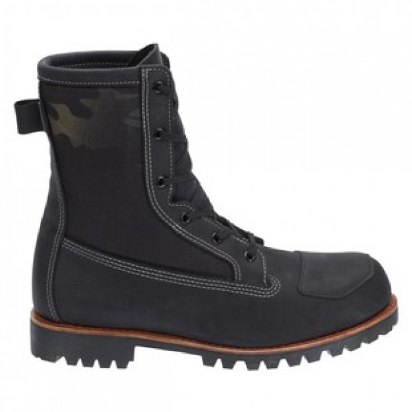 STS Bomber Boots XS