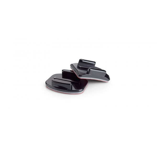 Go Pro Curved Adhesive Mounts (Each)