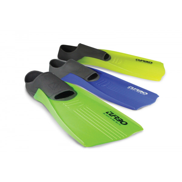 Turbo Thermo Blade Fin Med