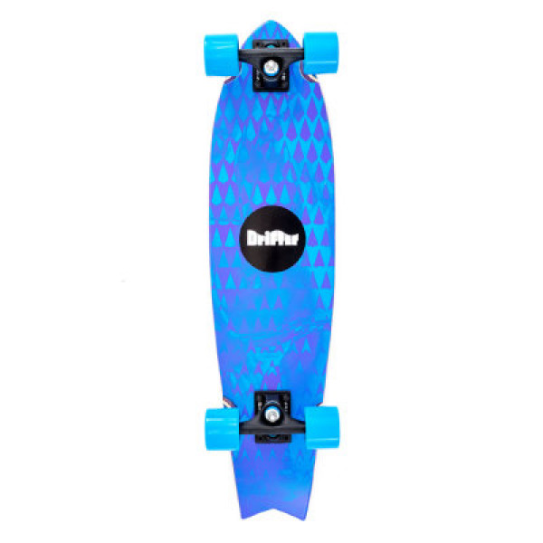 """Drifter 32"""" The Swallow Compete Skateboard"""