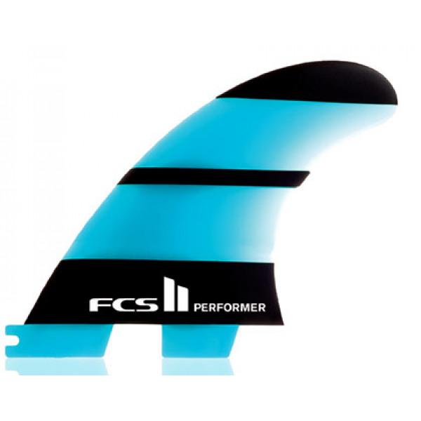 FCS II Performer Neo Glass Tri (Large)