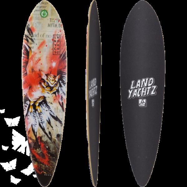 Little Taka Skateboard