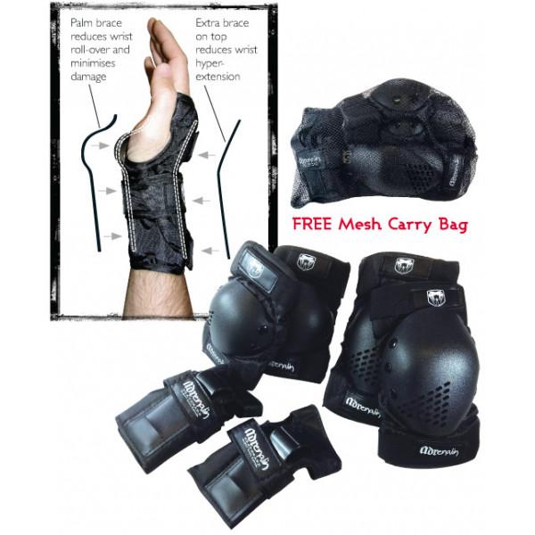 Skate Protection 6 pc Set
