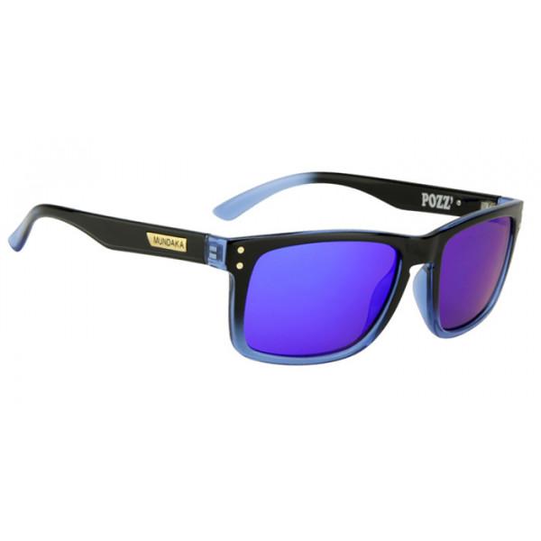 Mundaka Pozz Black & Blue