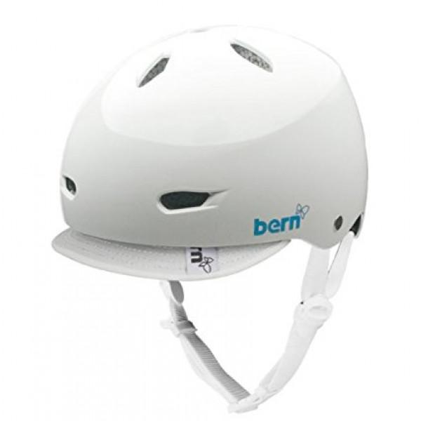 Bern Brighton Visor Helmet
