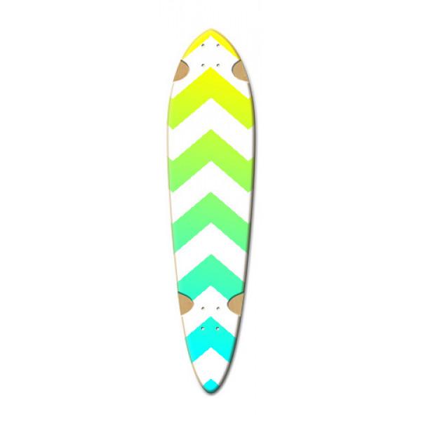 GS Gremmie Dart Complete Skateboard