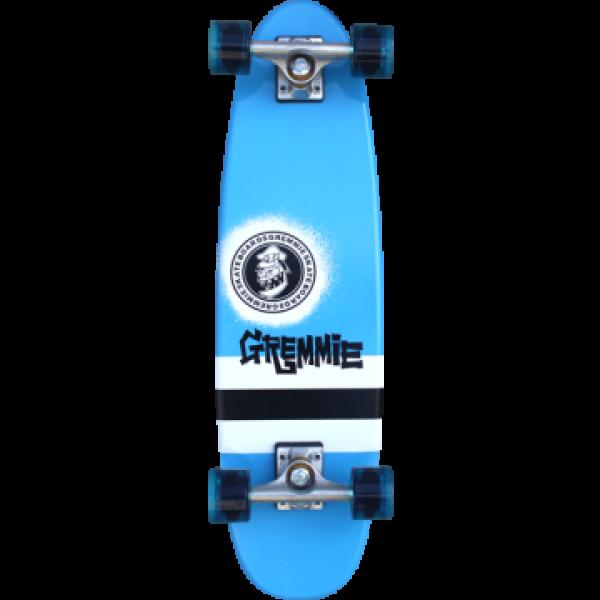 GS Gremmie Pistola Complete Skateboard