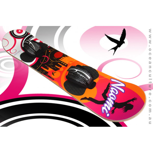 Ocean Culture Freestyle FS-X Sandboard