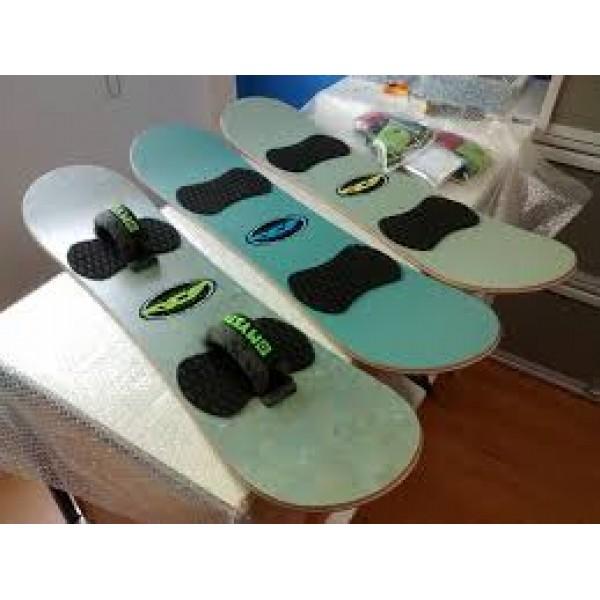 Ocean Culture Rebel Jumpboard Deluxe Sandboard