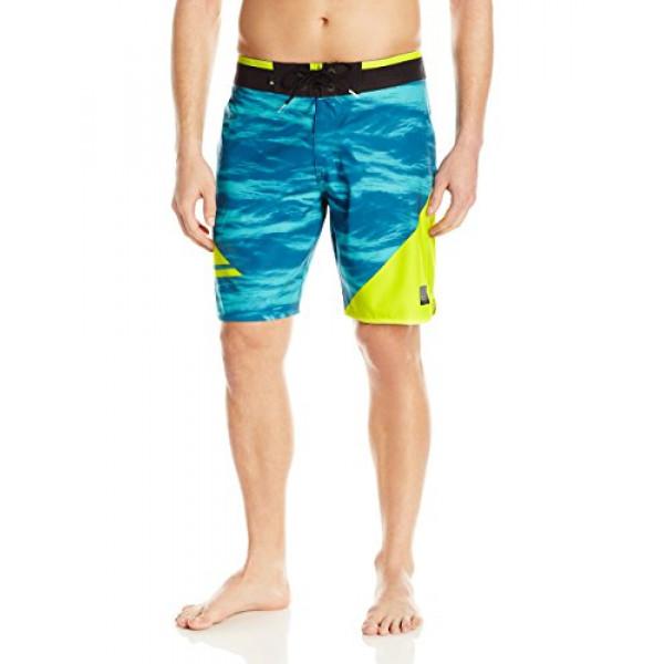 "QS New Wave 19"" mens Boardshort (38)"