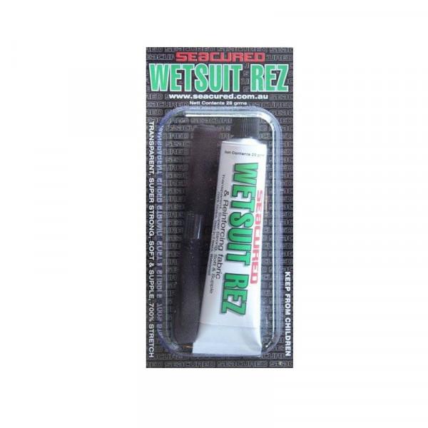 Seacured Wetsuit Rez