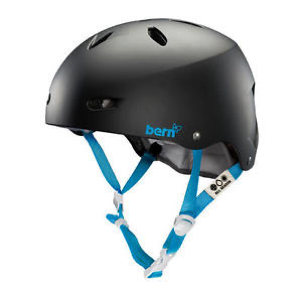 Bern Brighton Crank Helmet