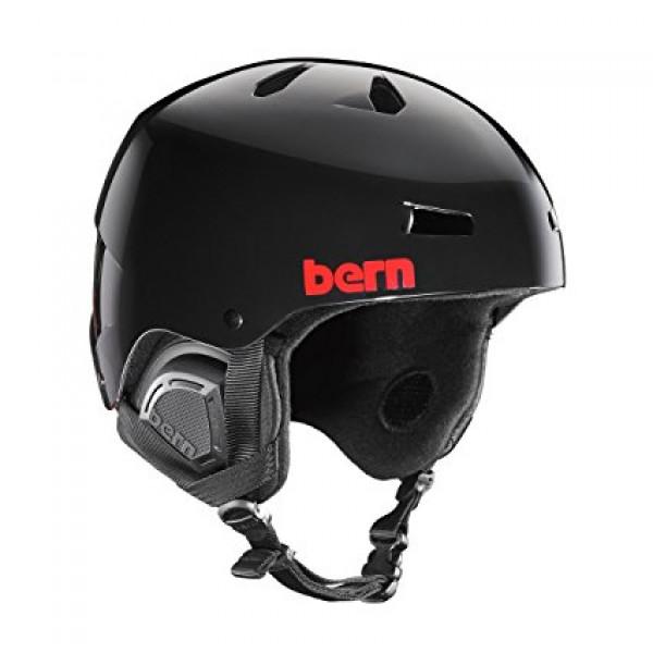 Bern Macon Crank Helmet