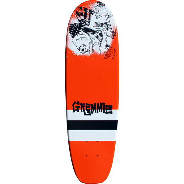 GS Gremmie Challenger Complete Skateboard