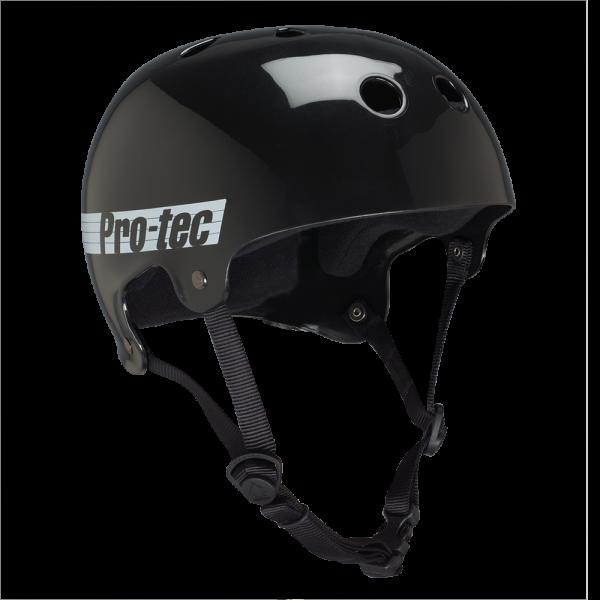 Pro Tec Classic Bike Helmet