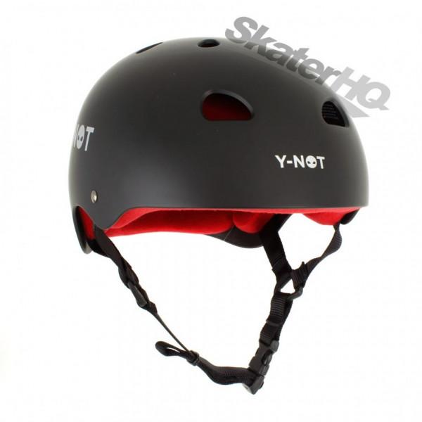 Y-Not Skate Helmet