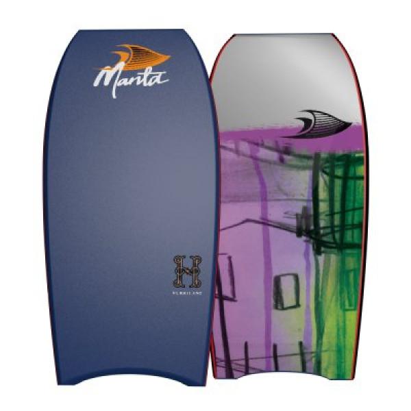 "Manta Hurricane 42"" BodyBoard"