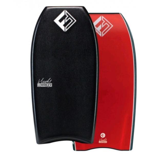 "Funkshen Lowrider 42"" PE Cres Bodyboard"