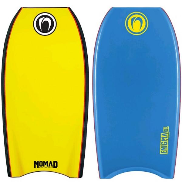 "Nomad Enigma XL ESP Cres 45"" Bodyboard"