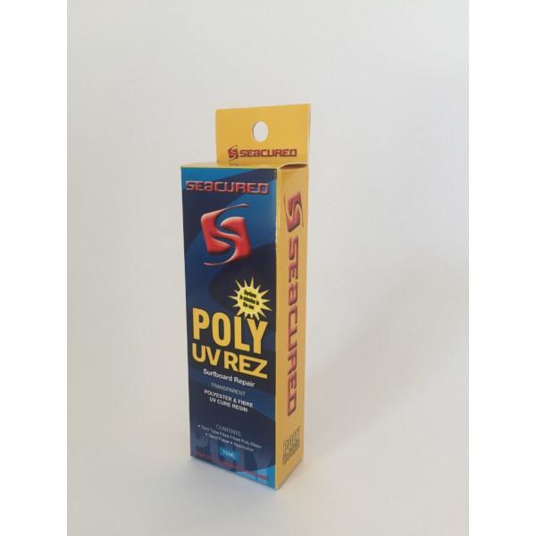 Seacured UV Rez Poly Mini