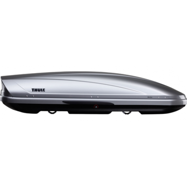 Thule Motion XL 800 Silver (RB 620800)