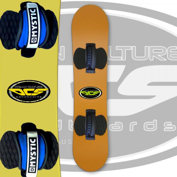 Ocean Culture Freestyle Hybrid 115 Sandboard