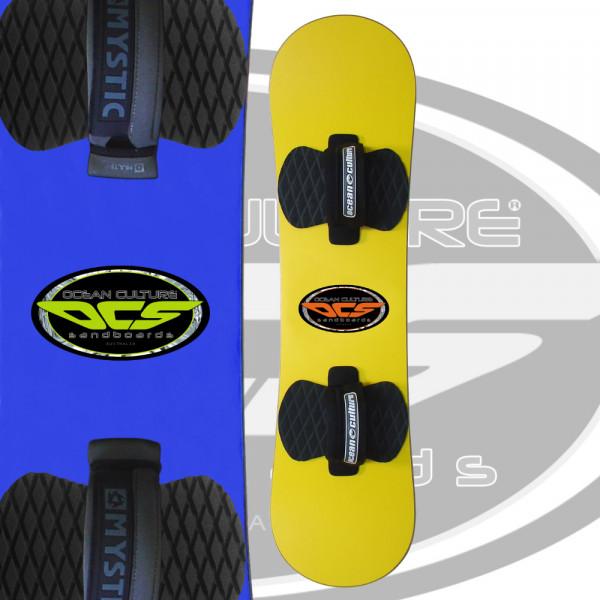 Ocean Culture Rebel Jumpboard Basic Sandboard