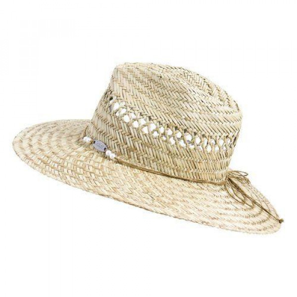 Ocean & Earth Ladies Bula Basic Cane Hat